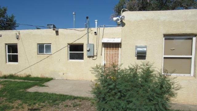 916 Palomas Drive Ne, Albuquerque, New Mexico
