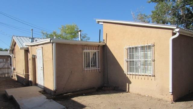 515 Marble Ave Ne, Albuquerque, New Mexico