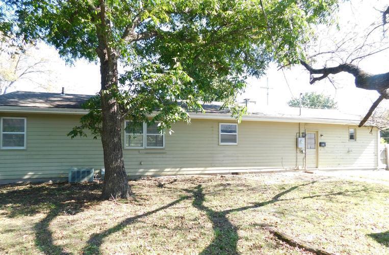 1413 S 32nd St, Parsons, Kansas