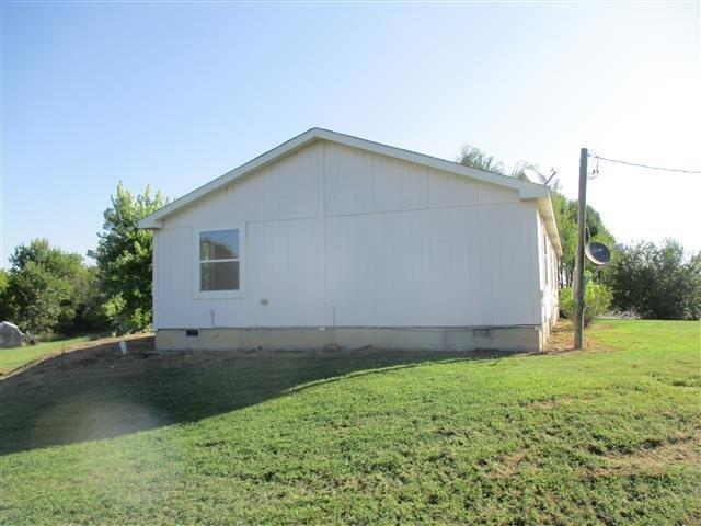 644 S Dewey, Kiowa, Oklahoma