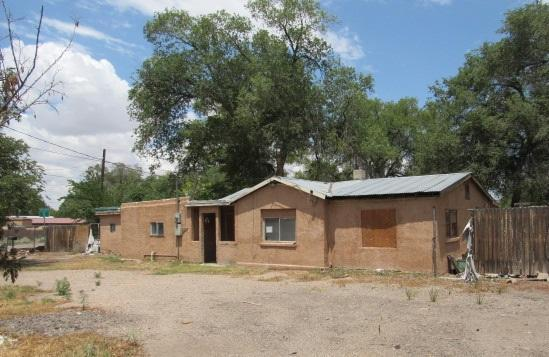 1176 Gatewood Avenue Sw, Albuquerque, New Mexico