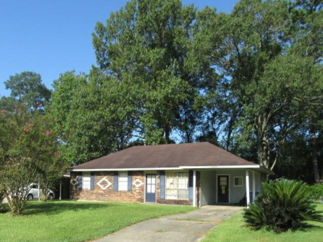 1129 Traci Avenue, Denham Springs, Louisiana