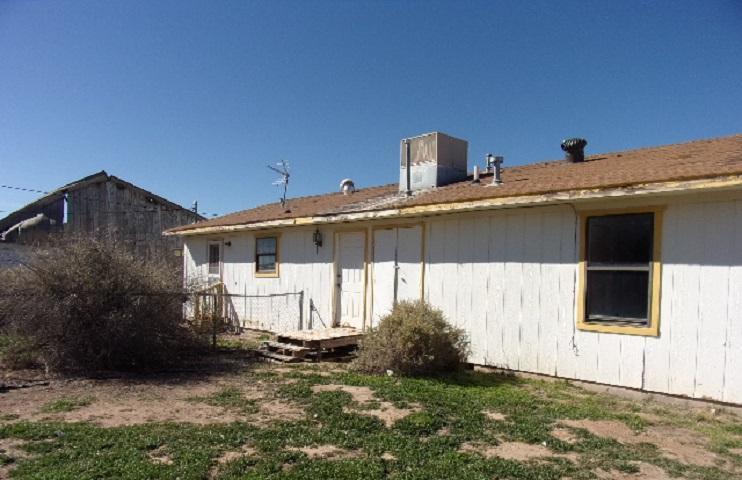 16 Thistle Ave, Alamogordo, New Mexico
