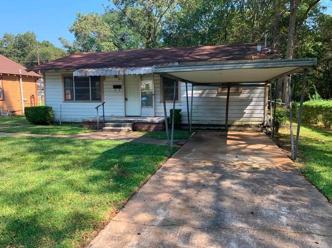 502 S Garrett St, Marshall, Texas
