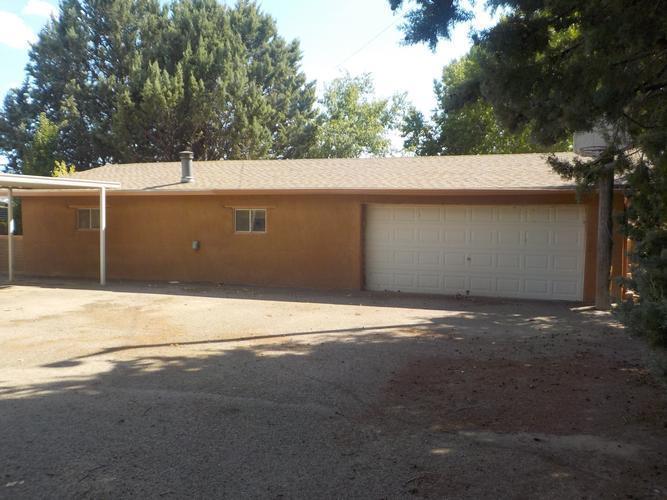 5375 Corrales Road, Corrales, New Mexico
