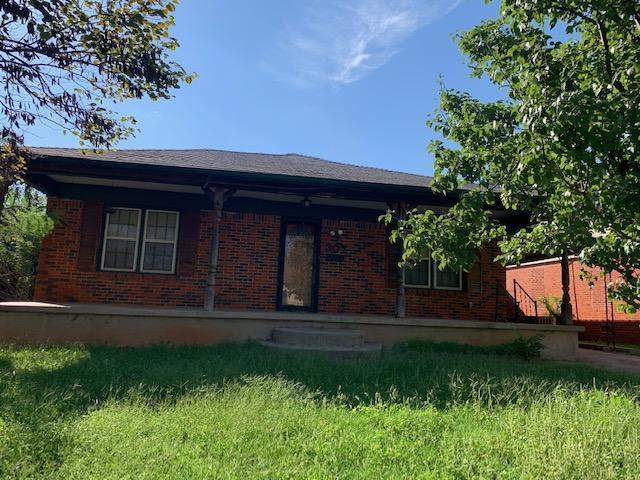 307 S Howard Ave, Elk City, Oklahoma