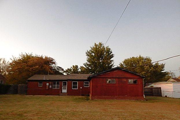 314 W 8th St, Stroud, Oklahoma