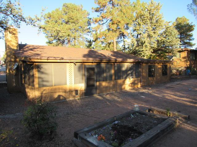 109 South Forest Park Dri, Payson, Arizona