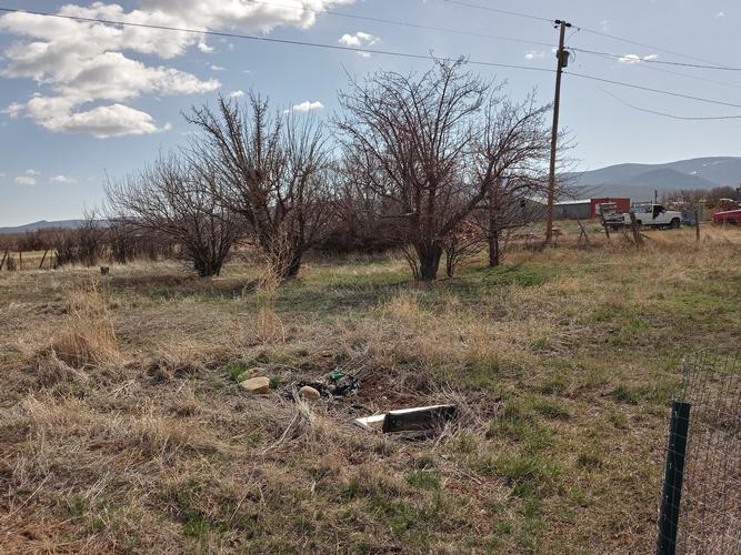 26 Upper Llano Rd, Llano, New Mexico