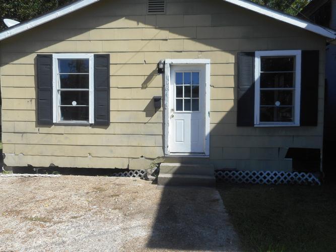 1164 North 36th Street, Baton Rouge, Louisiana