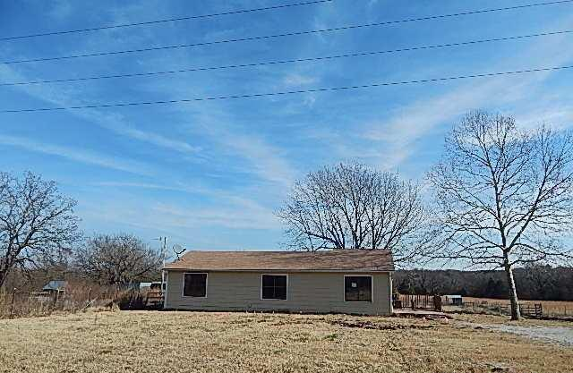 13978 Ns 3560, Konawa, Oklahoma