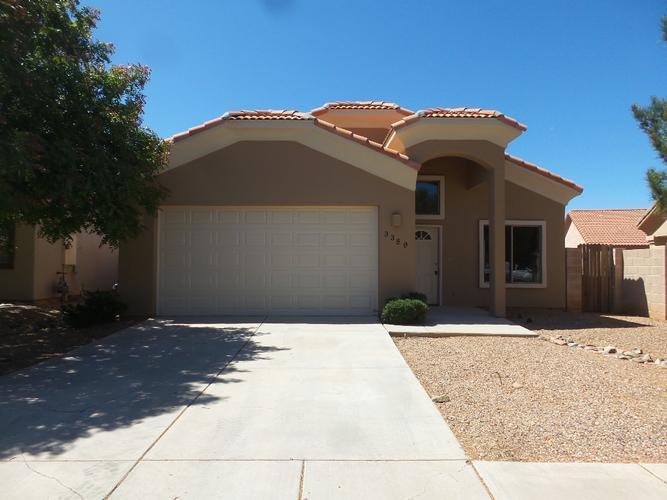 3389 N Camino Perilla, Douglas, Arizona