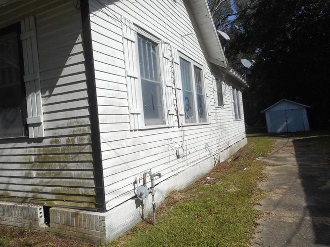 668 N 30th Street, Baton Rouge, Louisiana