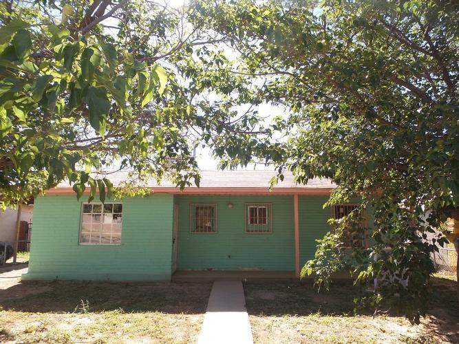 1713 E 7th St, Douglas, Arizona
