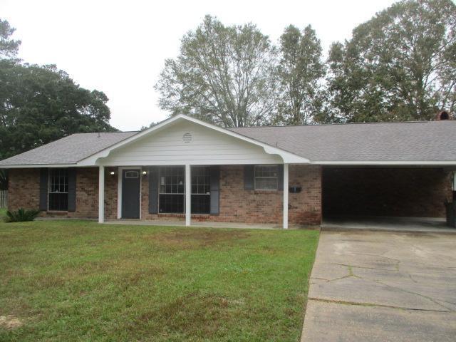 3805 Epperson St, Baker, Louisiana