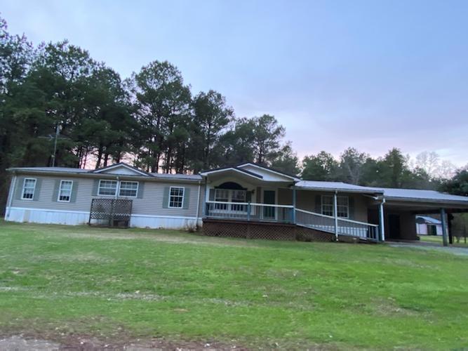 2520 Old Haile Rd, Sterlington, Louisiana