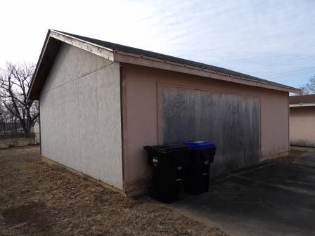 3524 Se Adams St, Topeka, Kansas