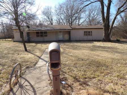 511 Nw 56th St, Topeka, Kansas