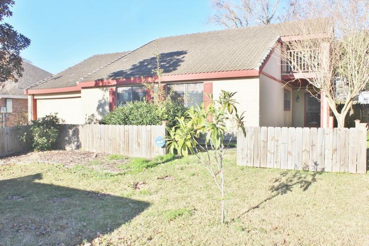703 Rosedown Lane, Lafayette, Louisiana
