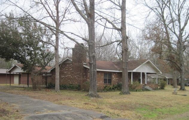 908 Barnes St N, Hamburg, Arkansas