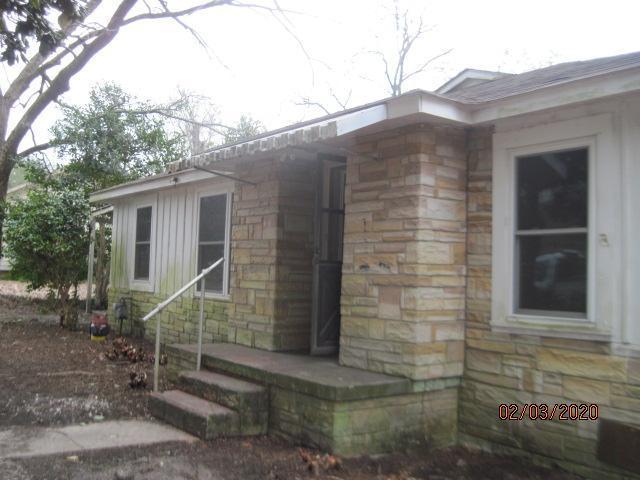 587 Tate St, Camden, Arkansas