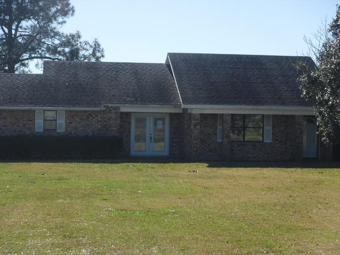 2143 Academy Dr, Eunice, Louisiana