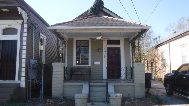 1922 Lapeyrouse St, New Orleans, Louisiana