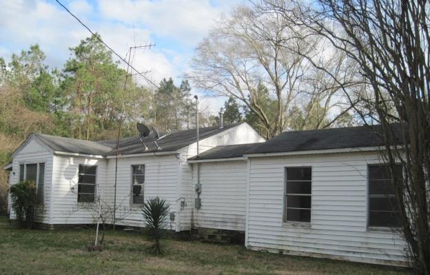 830 East Ruby, Stephens, Arkansas