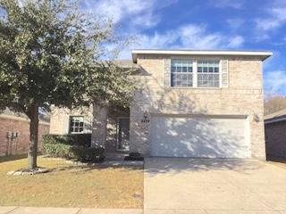 9429 Goldenview Dr, Fort Worth, Texas