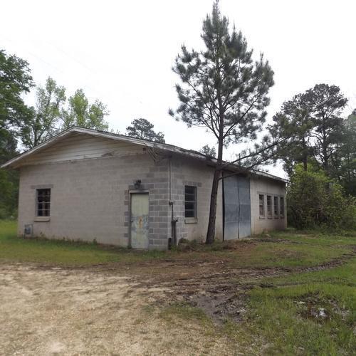 612 E Padgett Rd, El Dorado, Arkansas