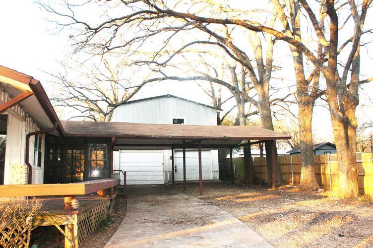 120 Pollyanna Dr, Mabank, Texas