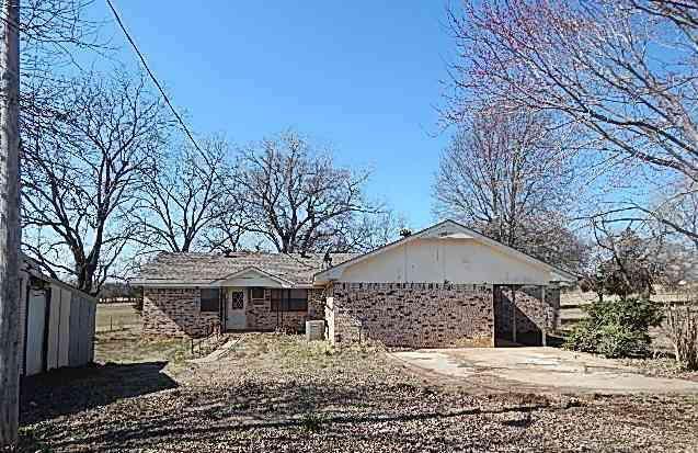 40203 Garretts Lake Road, Shawnee, Oklahoma