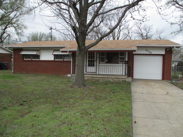 2729 S Martinson Ave, Wichita, Kansas