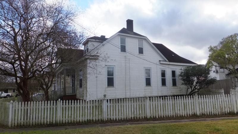 102 Crescent Park, Donaldsonville, Louisiana