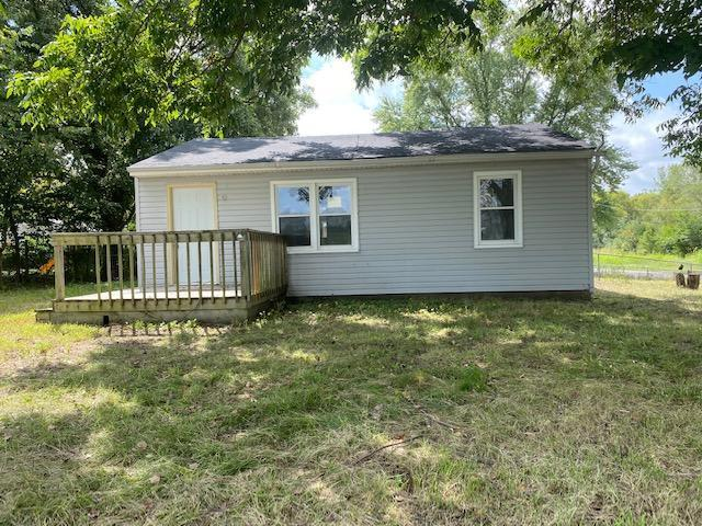 7203 E 187th St, Belton, Missouri
