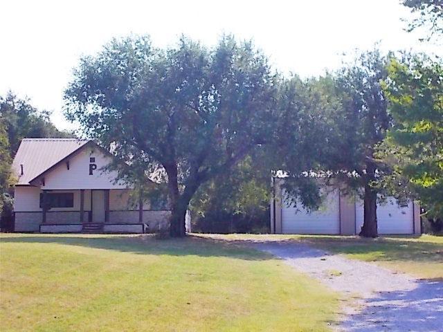 1011 Walnut St, Ninnekah, Oklahoma