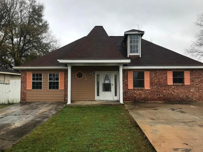 108 Marina Loop, Scott, Louisiana