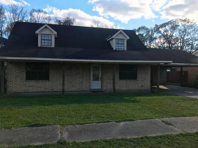 314 East Alexander Street, Lafayette, Louisiana