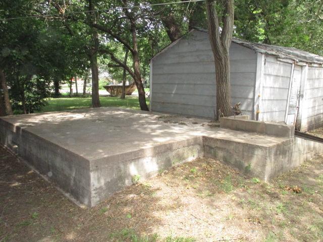 301 S Buller St, Goessel, Kansas