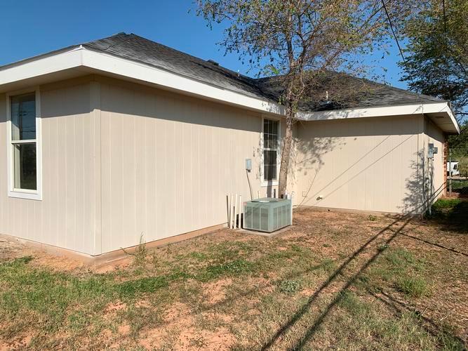 2306 S Monticello St, Big Spring, Texas