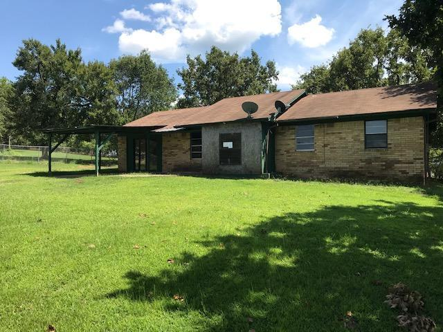 700 Lakeview Dr, Hartshorne, Oklahoma