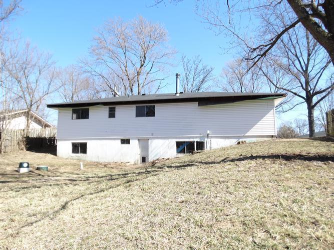 3133 Phils Dr, High Ridge, Missouri