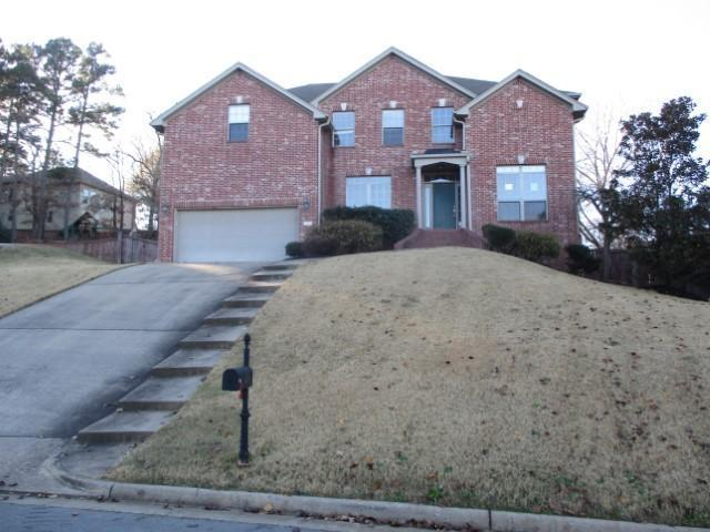 214 Trelon Circle, Little Rock, Arkansas