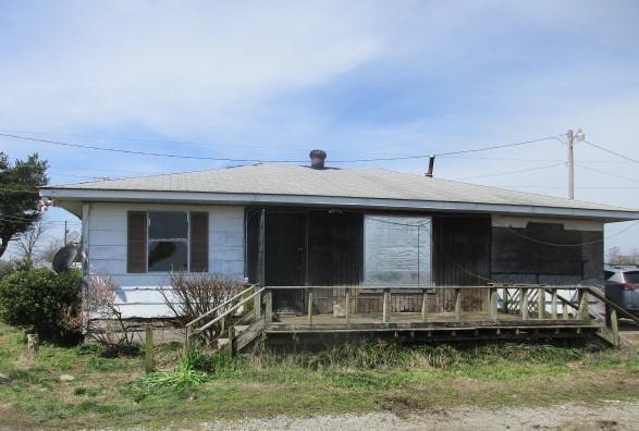 504 Maxwell, Blytheville, Arkansas