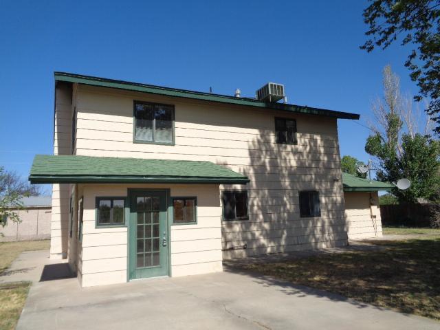 310 S 2nd St, Socorro, New Mexico