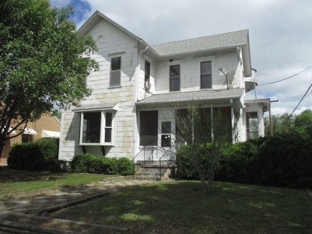 207 Ne 12th St, Abilene, Kansas