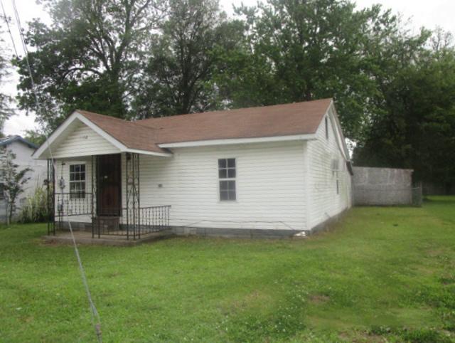 1102 Madison Ave, Caruthersville, Missouri