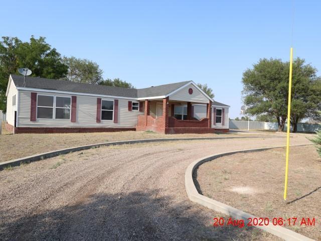 152 New Mexico 88, Portales, New Mexico