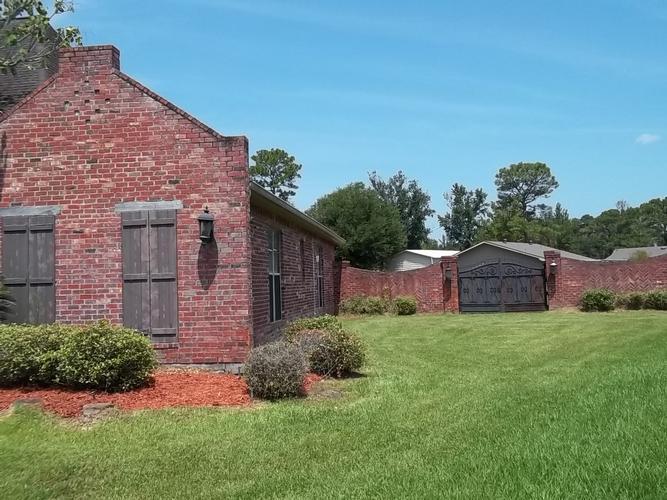 1876 Hollow Cove Ln, Lake Charles, Louisiana