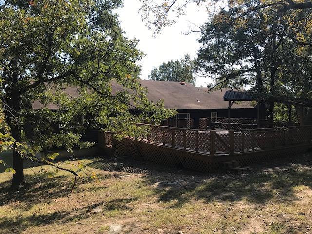2575 Krebs Lake Rd, Mcalester, Oklahoma